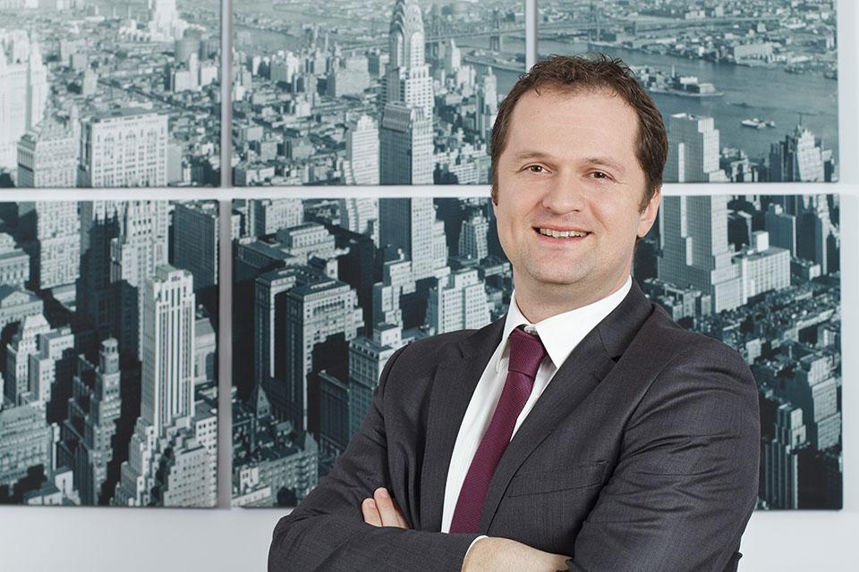 Vladimir Sterescu, Country Manager CGS Romania