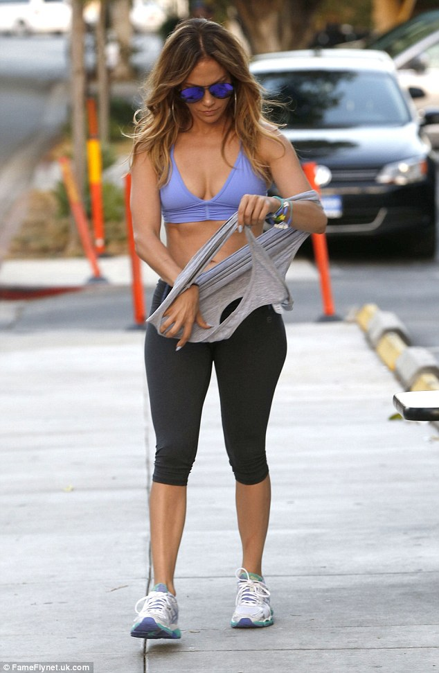 jennifer lopez in maieu