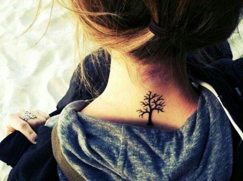 tatuaje fete simbol