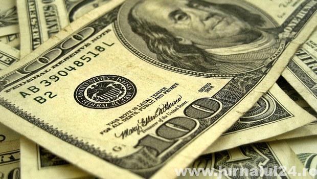 datorie de dolari