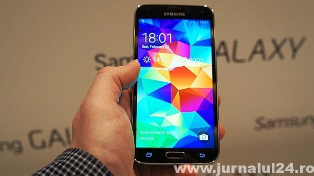 Modele de smartphone-uri Samsung care dispun de 4G