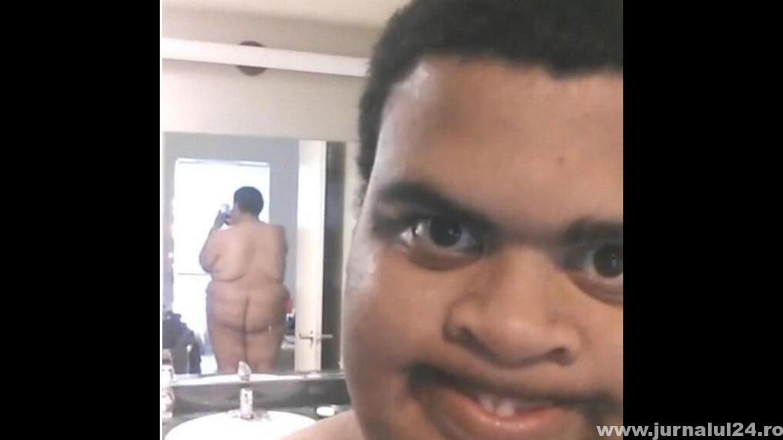 selfie cu grasi