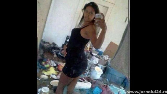 selfie gunoi