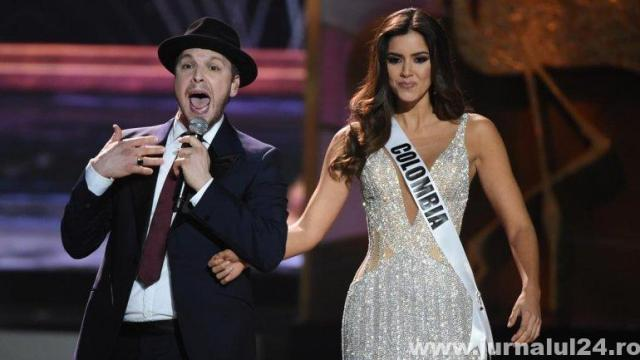Paulina Vega columbia