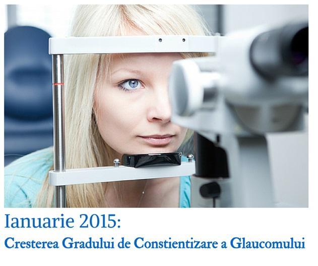 cresterea glaucomului