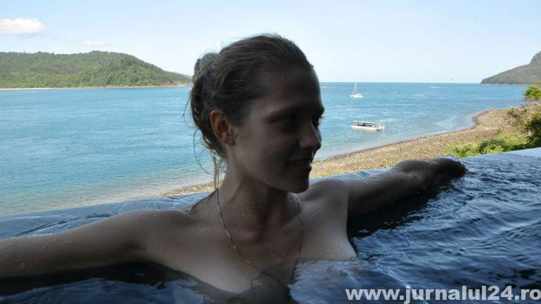 nud Teresea Palmer