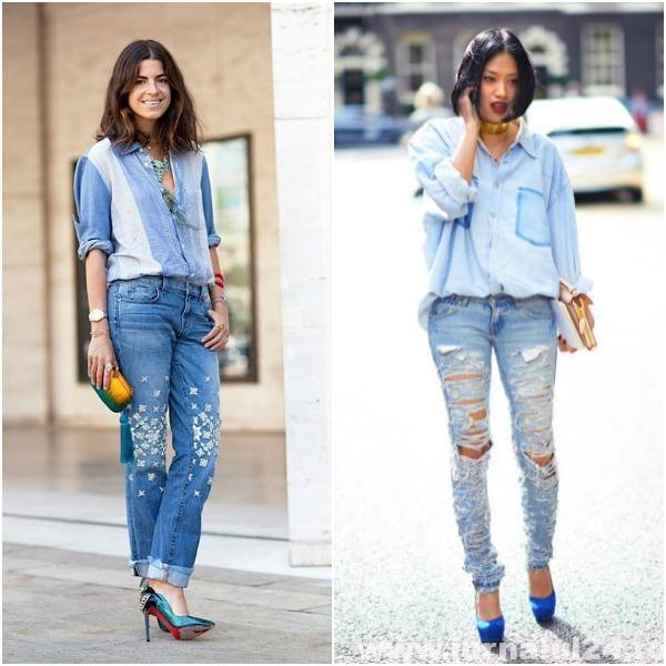 tendinta moda 2015