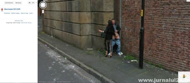 poze google streets view sex