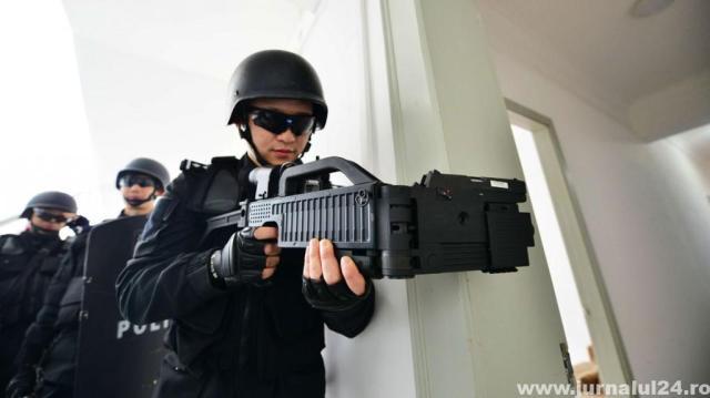 arma mortala china