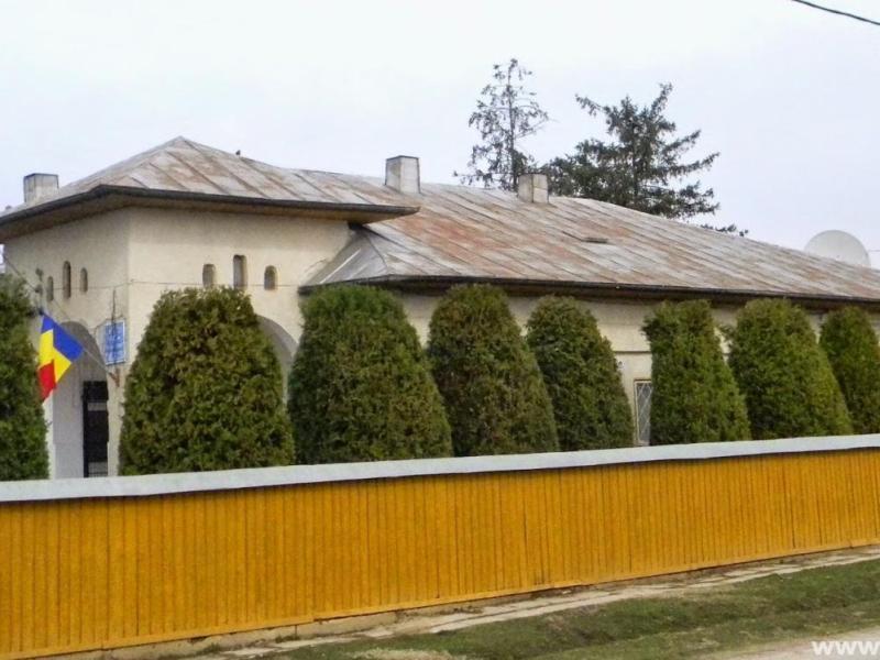 Ialomița:  Primăria Axintele va intra în reparații