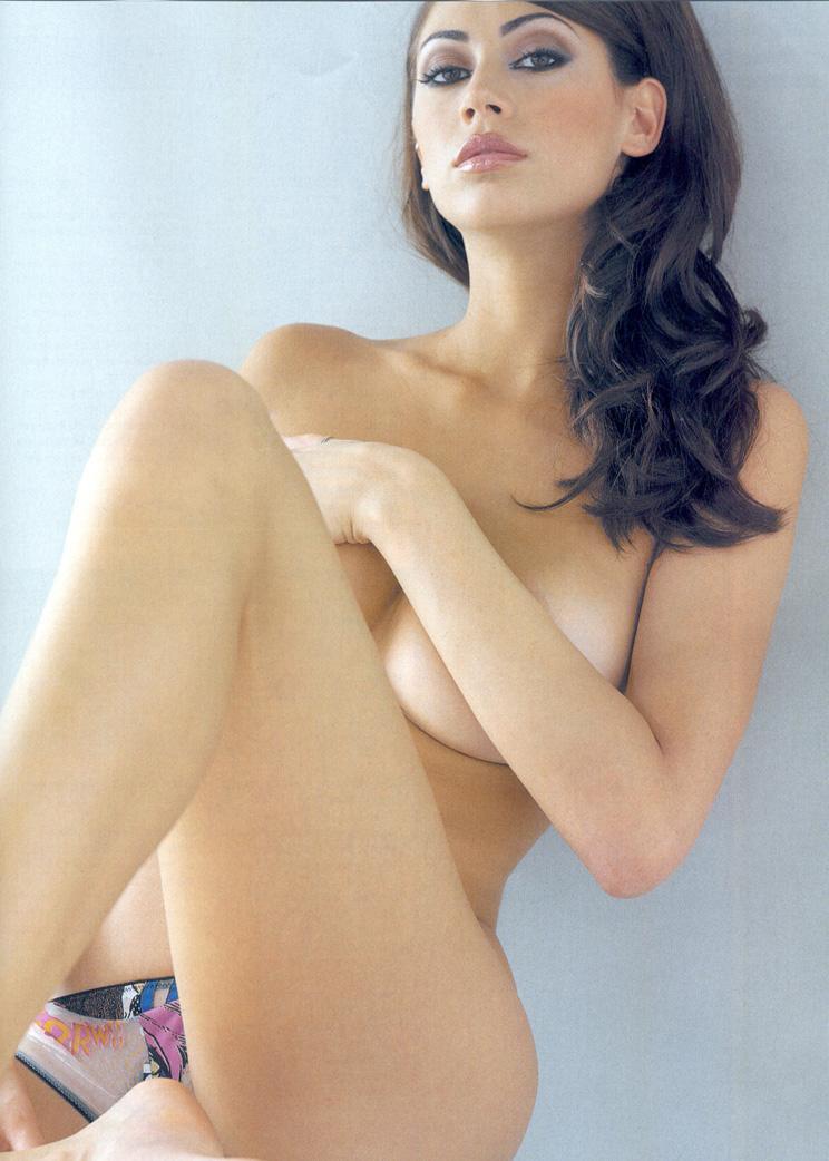 Melissa Satta poza