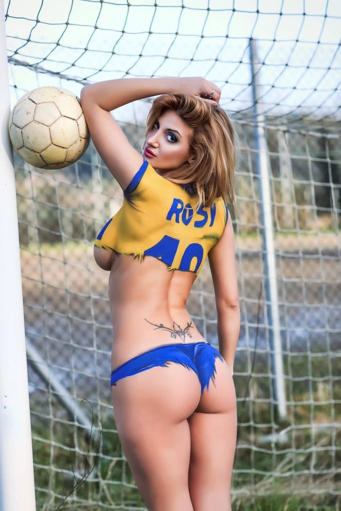 Rosy Maggiulli parma