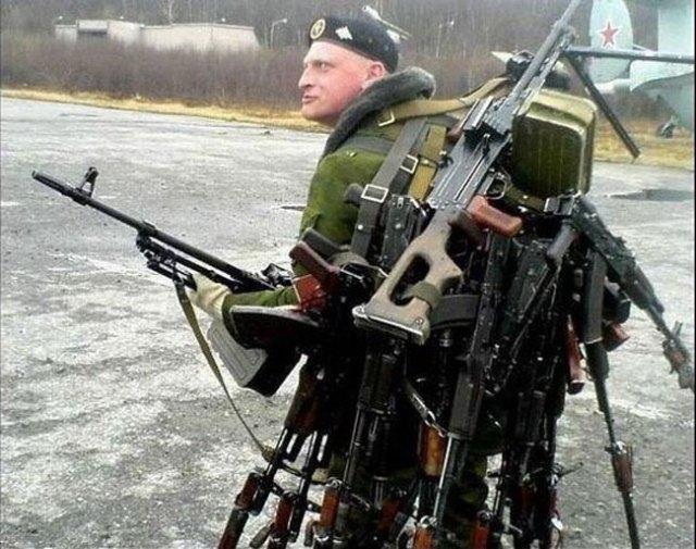 mafiot rus