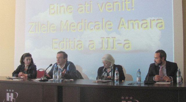 Zile Medicale – Amara – 2015