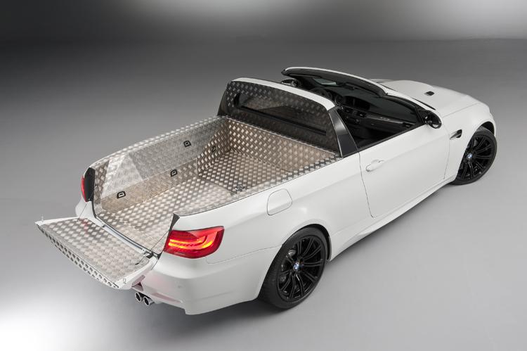BMW-M3-pickup