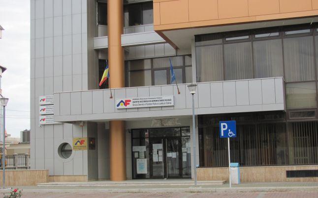 Dragomir Popa, șef al AJFP Ialomița