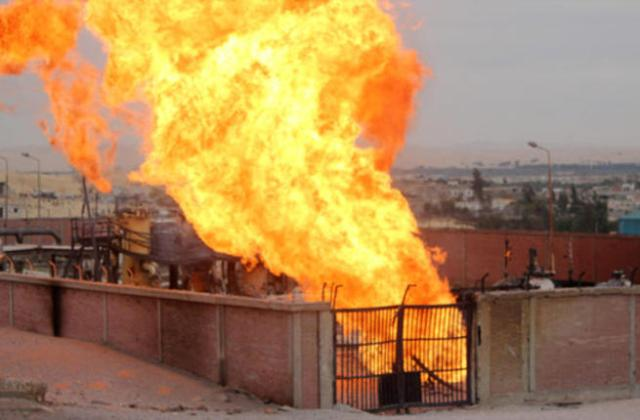 conducta explodata egipt