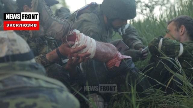 conflict ucraina