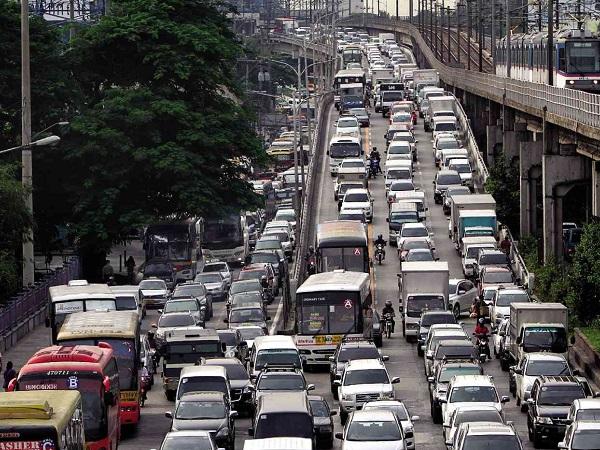 japonia trafic