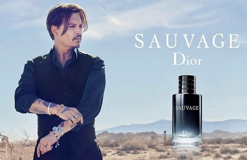 savage dior parfum