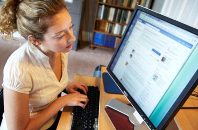 ce cauta angajatori pe retelele de socializare