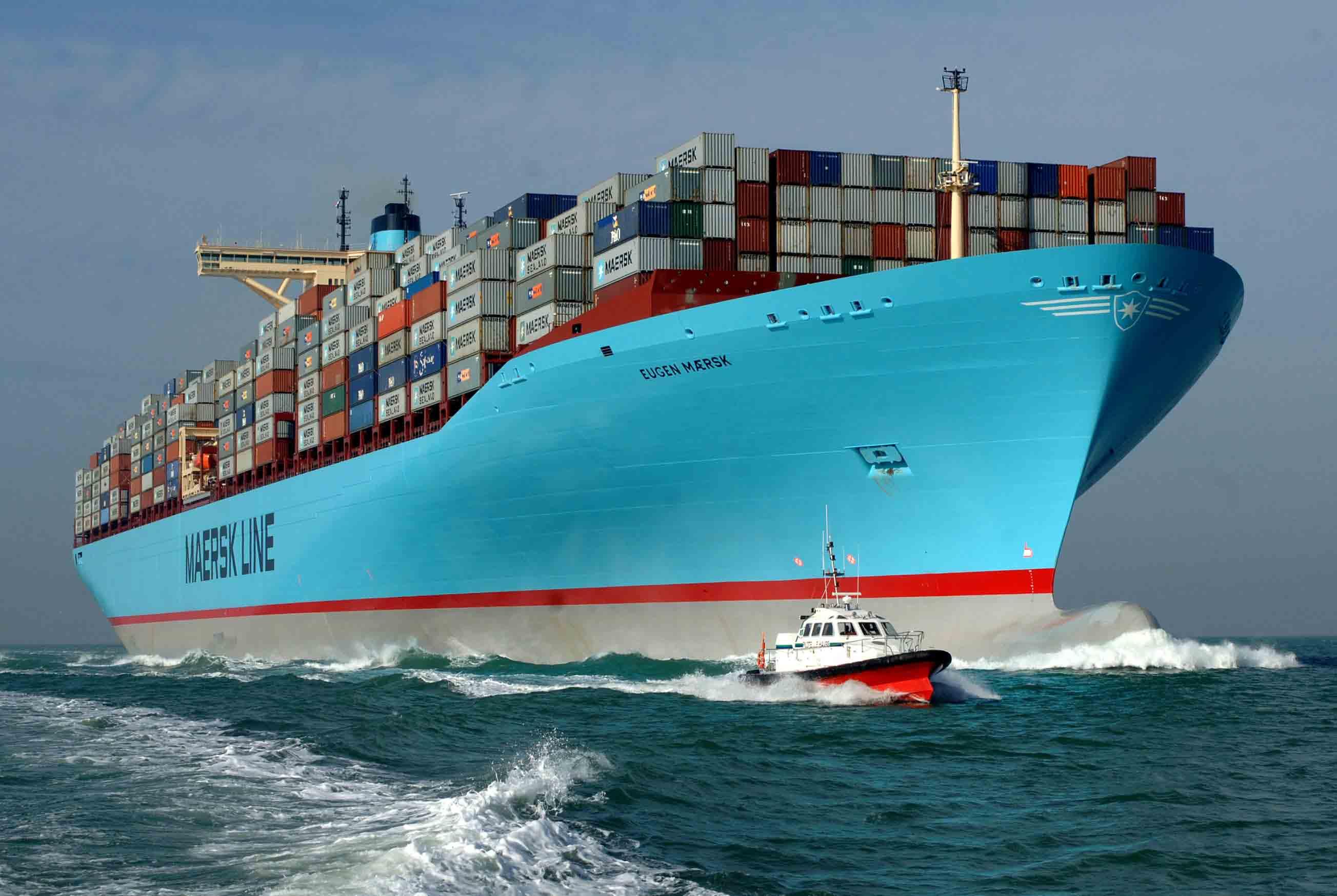 compania maersk