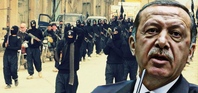 Video exclusiv: Dovada clară că Turcia livrează arme jihadiştilor din Statul Islamic