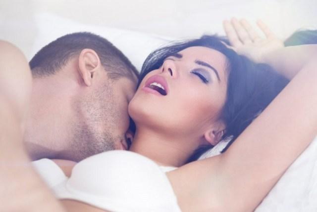 orgasm femei