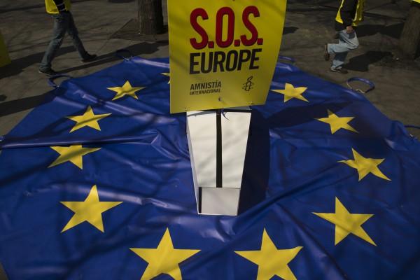 Ultima zvacnire a nationalismului si sfarsitul Uniunii Europene