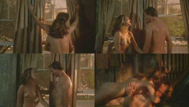 Kathleen Turner goala