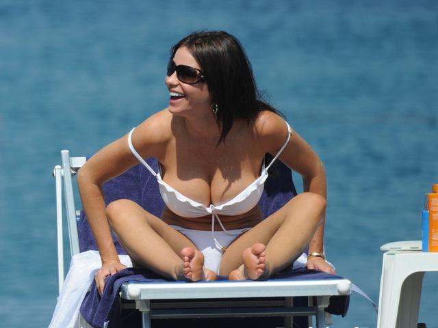 20 de vedete cu cei mai mari și mai frumoși sâni