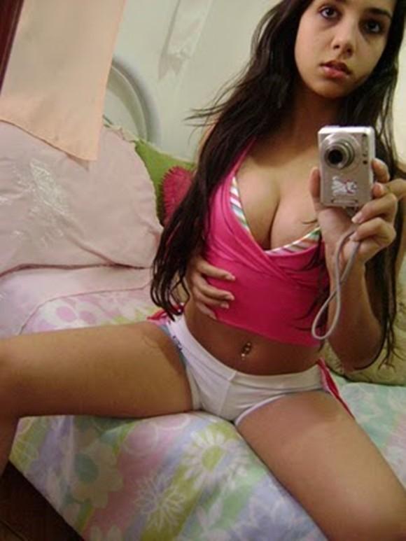 fata sexy imagine