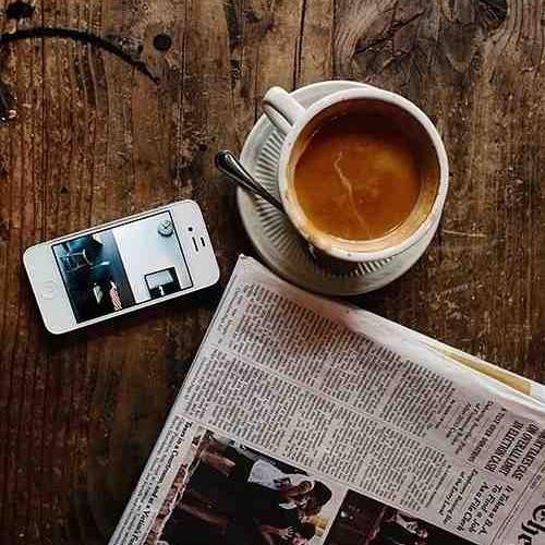 Consumul de cafea: cofeina te face mai prost