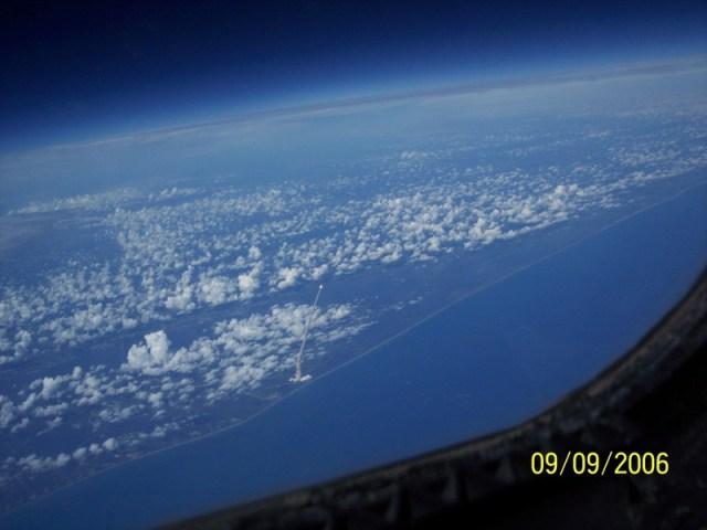 lansarea-unei-navei-spatiale-privita-de-pe-iss