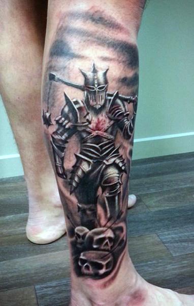 tatuaj-picior