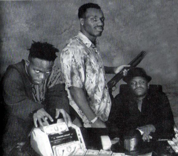 MTV și gangsta rap-ul, unelte pentru controlul maselor