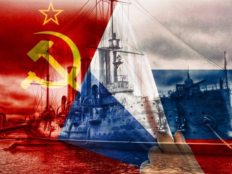 Trăim deja în comunism?