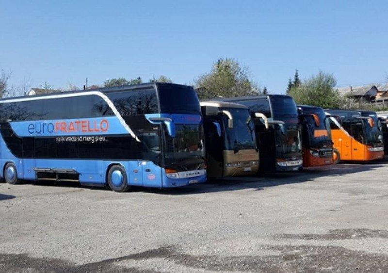 Sfaturi pentru a călători în cele mai bune condiții. Transportul cu autocarul rămâne în preferințele românilor