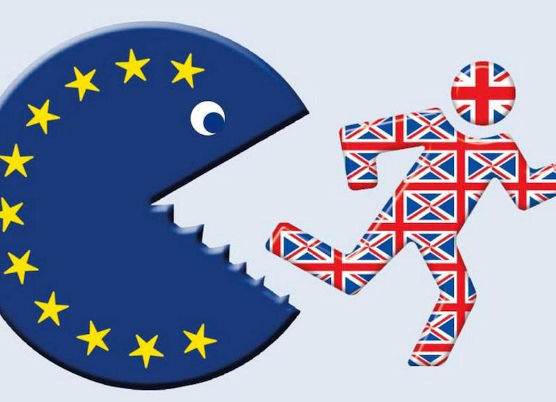 Brexit-un vis din ce în ce mai îndepărtat
