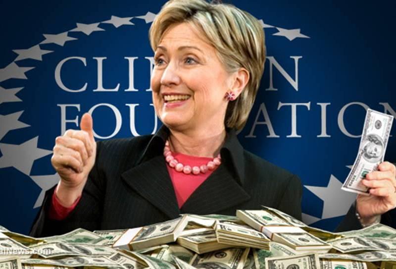 """""""Uranium One"""" și """"Fundația Clinton"""" – scandalurile de care presa nu vorbește"""