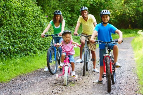 Biciclete pentru toate varstele – de la invatacei la adevarati profesionisti