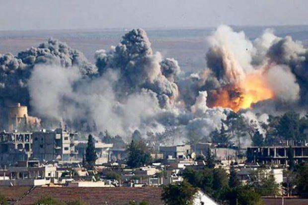 Tragedia din Siria și cum vrea să profite Oculta mondială