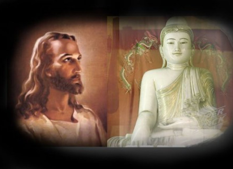 7 asemănări între fondatorul budismului (Buddha) și creștinismului (Isus)