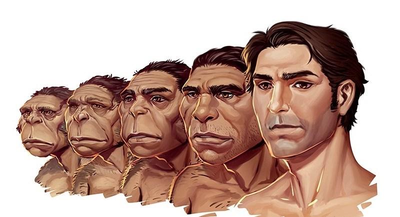 Care au fost primii oameni pe Pământ și pe ce altă planetă ar fi putut trăi inițial?