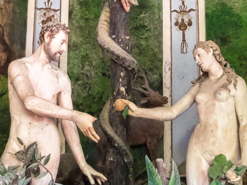 Lilith, prima soție a lui Adam
