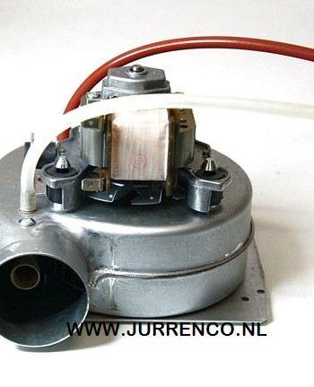 Agpo Domina F24E ventilator
