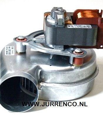 Agpo Domina F124E ventilator