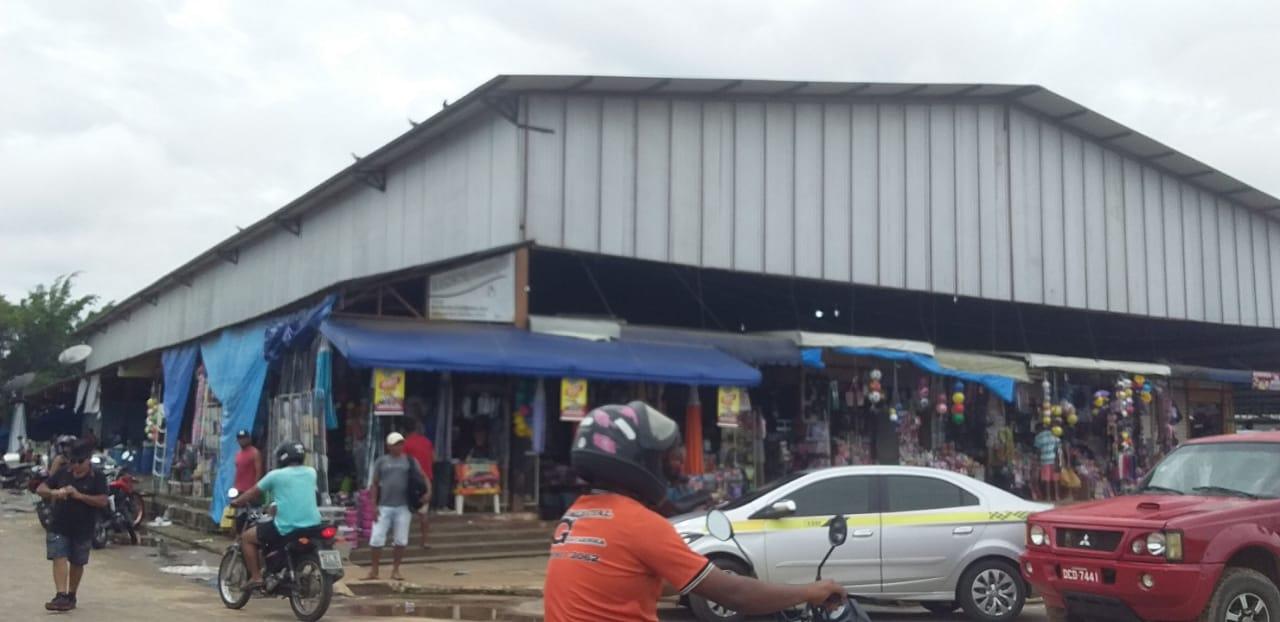 Feriado nacional enfraquece comércio em Cruzeiro do Sul - Jurua em Tempo
