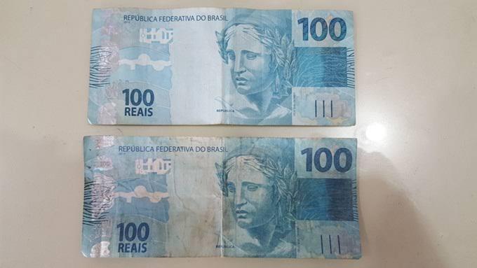 Aumenta a circulação de notas falsas no comércio de Cruzeiro do Sul - Jurua em Tempo