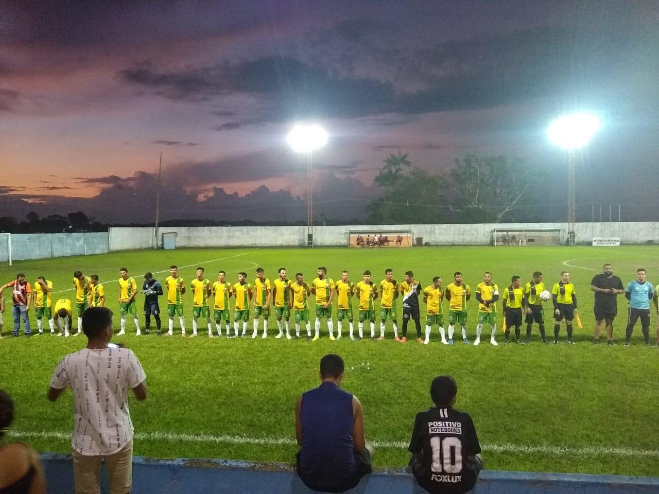 Campeonato de futebol das vilas de Cruzeiro do Sul atrai centenas de pessoas para o Cruzeirão - Jurua em Tempo